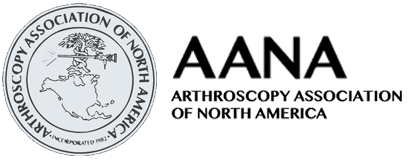 Anthroscopy Assocation of North America logo