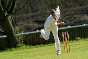 cricket shoulder injuries